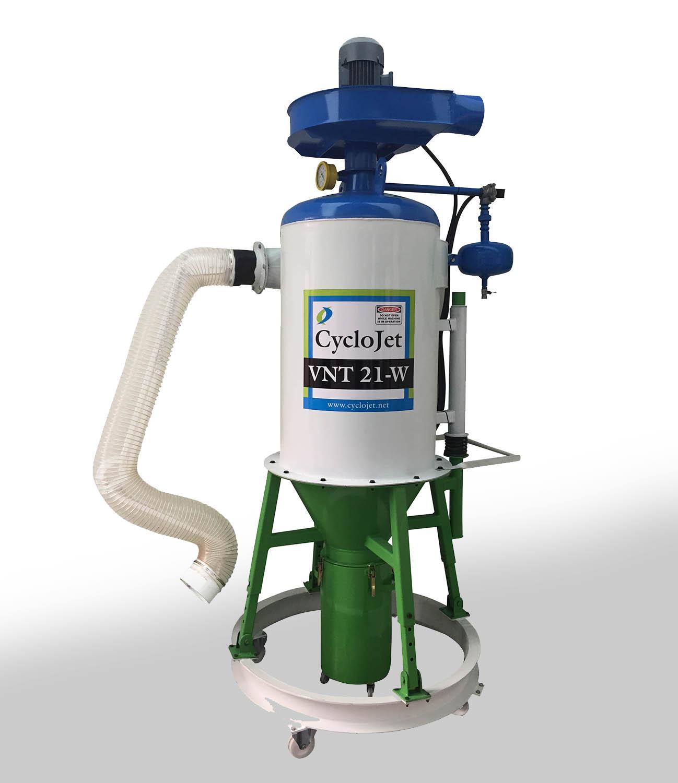 CycloJet VNT-21